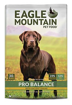 Eagle Mountain Pet Food