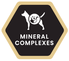 Mineral Complexes